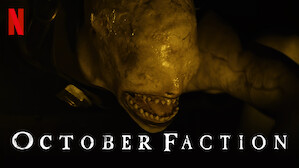 October Faction