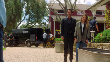 Watch What Would Lucifer Do?. Episode 4 of Season 3.